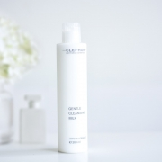 Clephar Body Cleansing Milk
