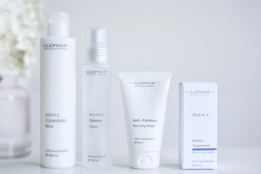 Basicbeauty-schoonheidssalon producten